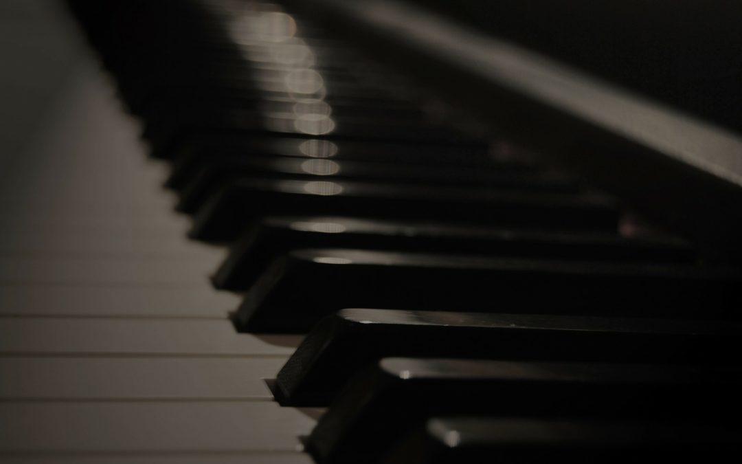 Jan Johansson – en pianoets gentleman