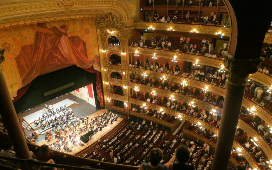 Grunnleggende ABC om pianokonserter
