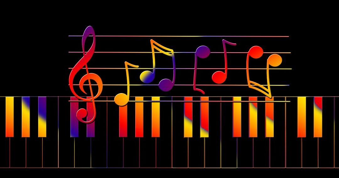 Spennende pianomusikk du kan øve på