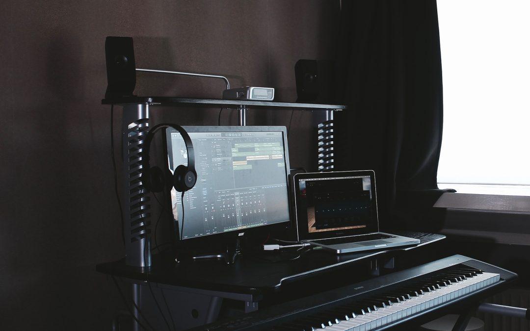Dataprogram som gjør deg til en bedre pianist