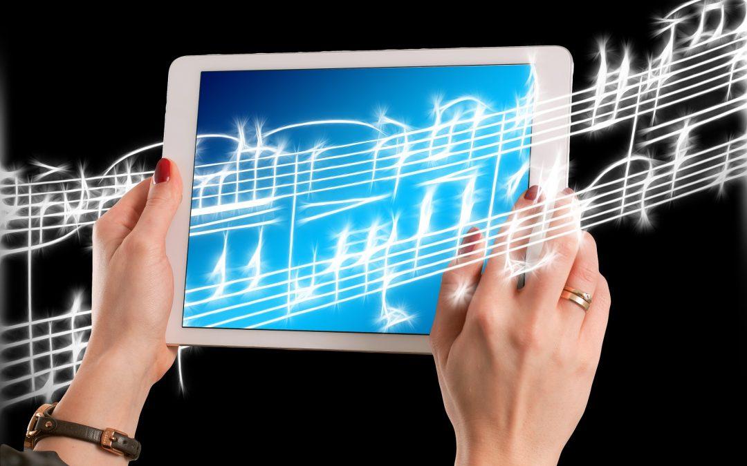 Kan man lære å spille piano online?