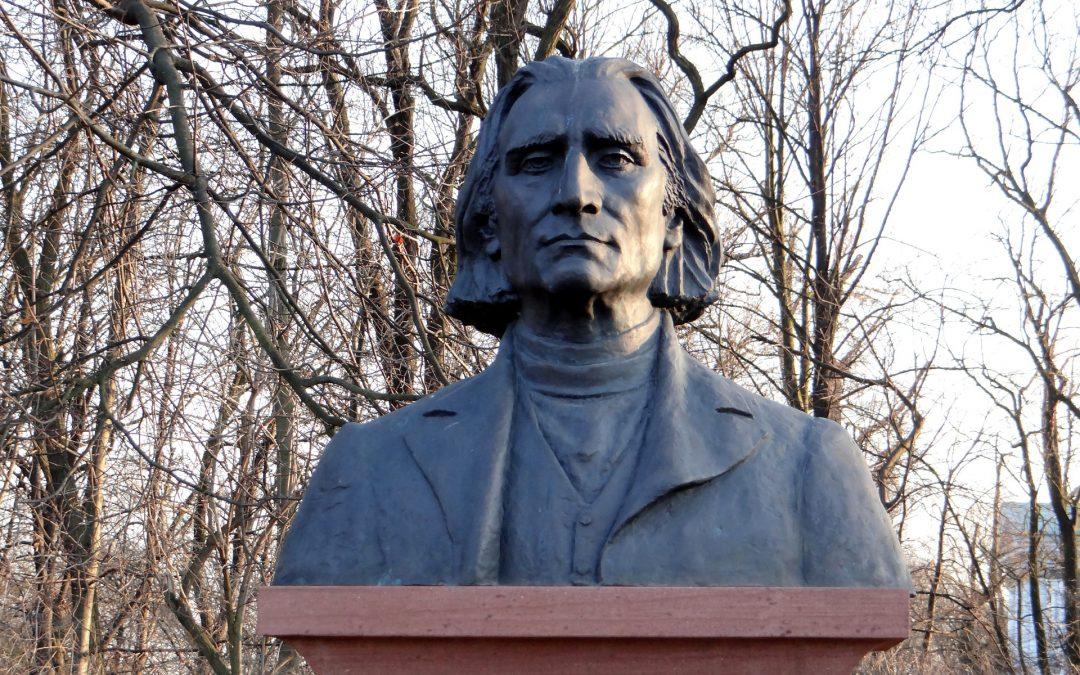 Lang Lang + Liszt = Lekker pianomusikk